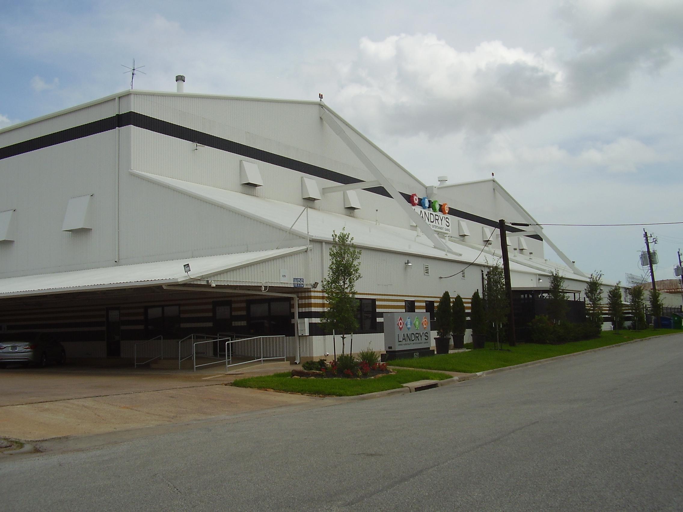 Landry's, Inc. - Wikipedia