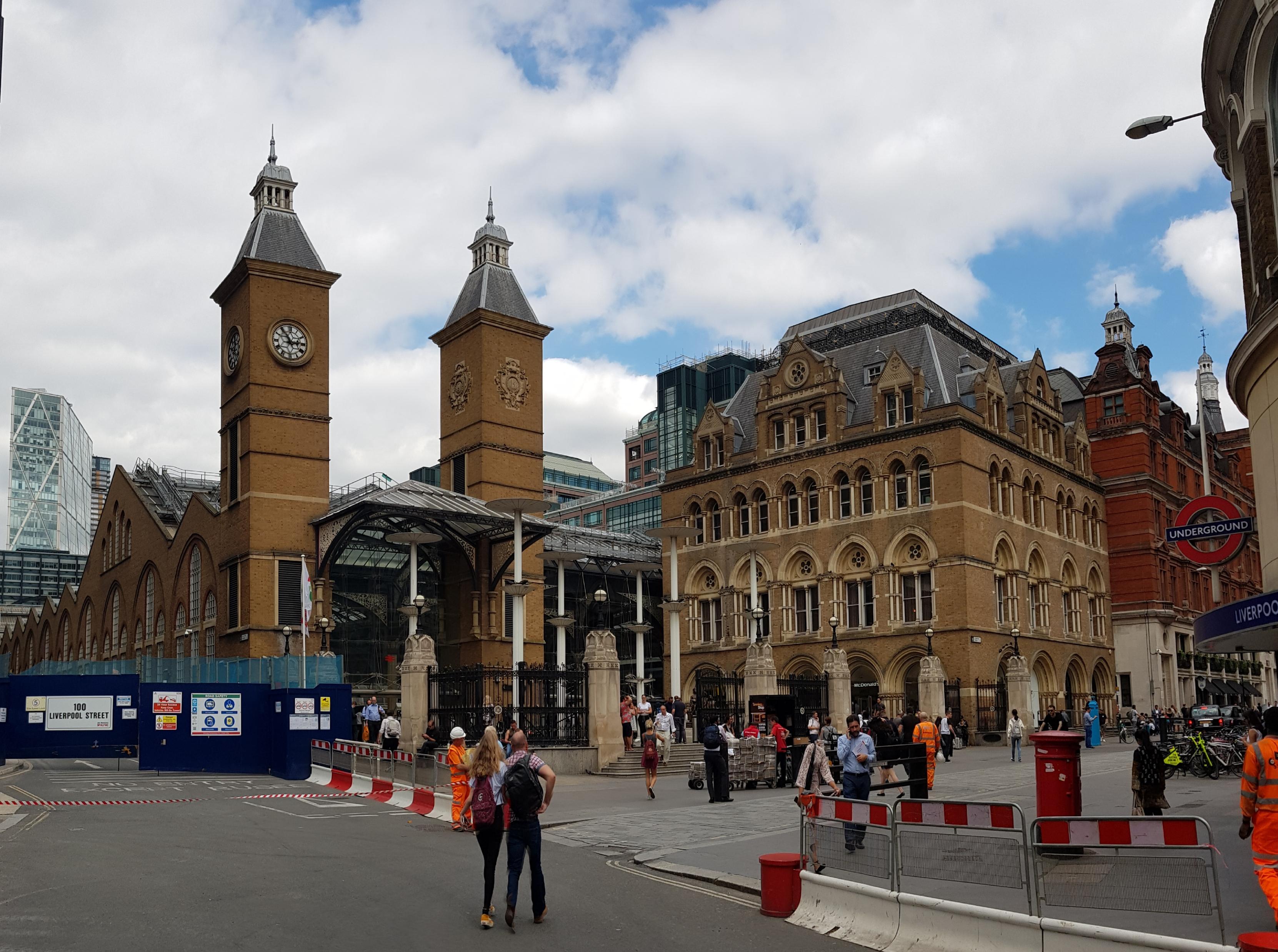 Liverpool loses world heritage status