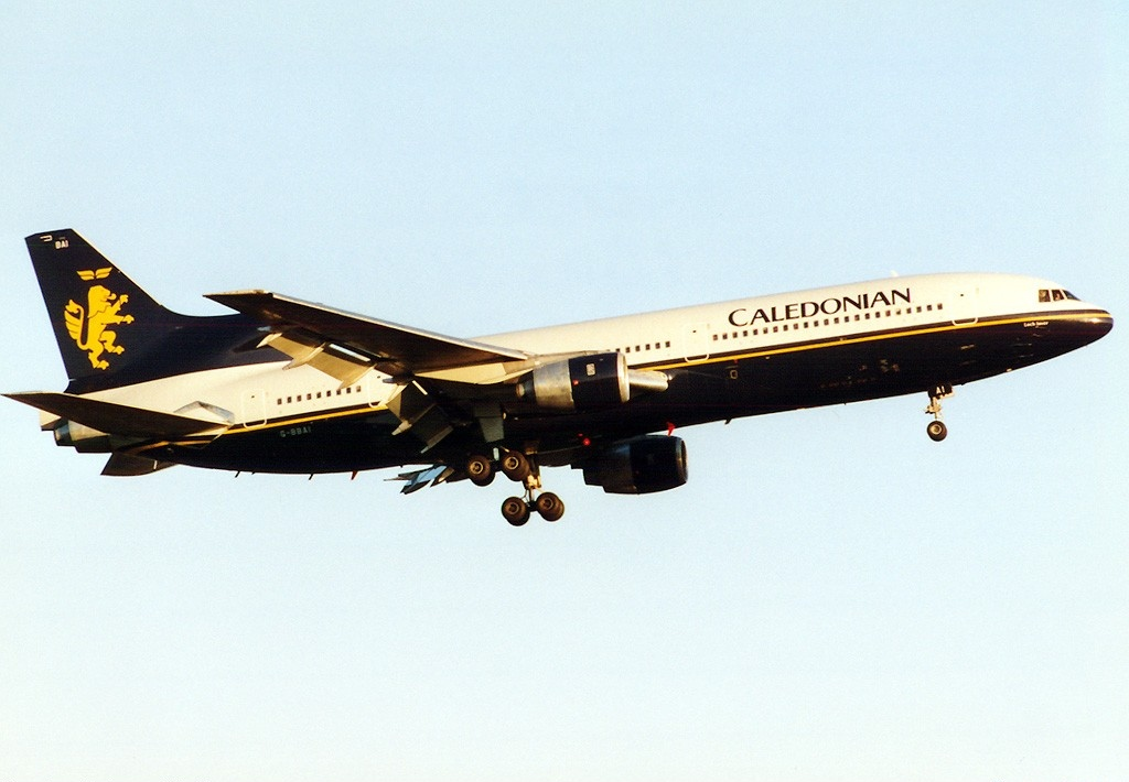 Caledonian Airways  1988   U2013 Wikipedia