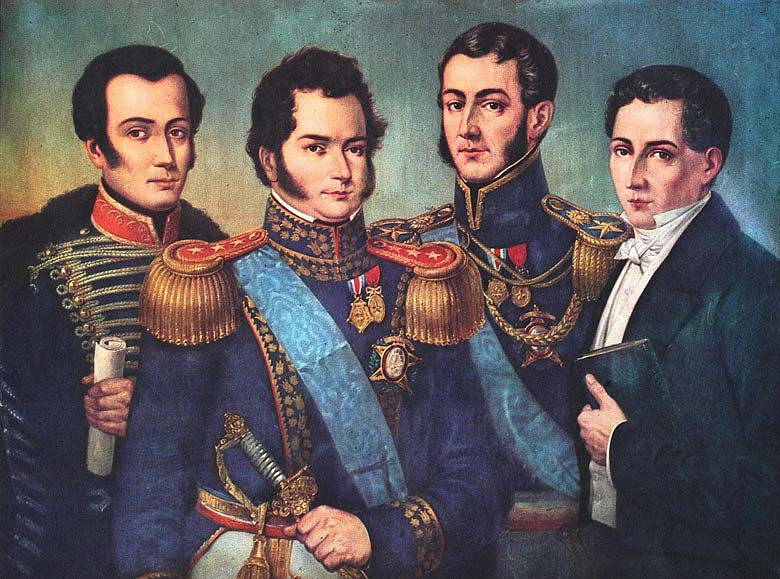 Archivo:Los Fundadores de Chile.jpg