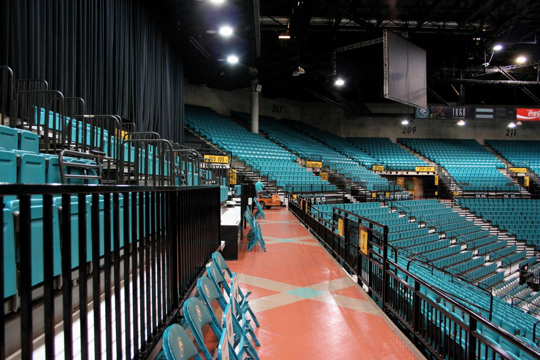 MGM Grand Garden Arena - Wikipedia