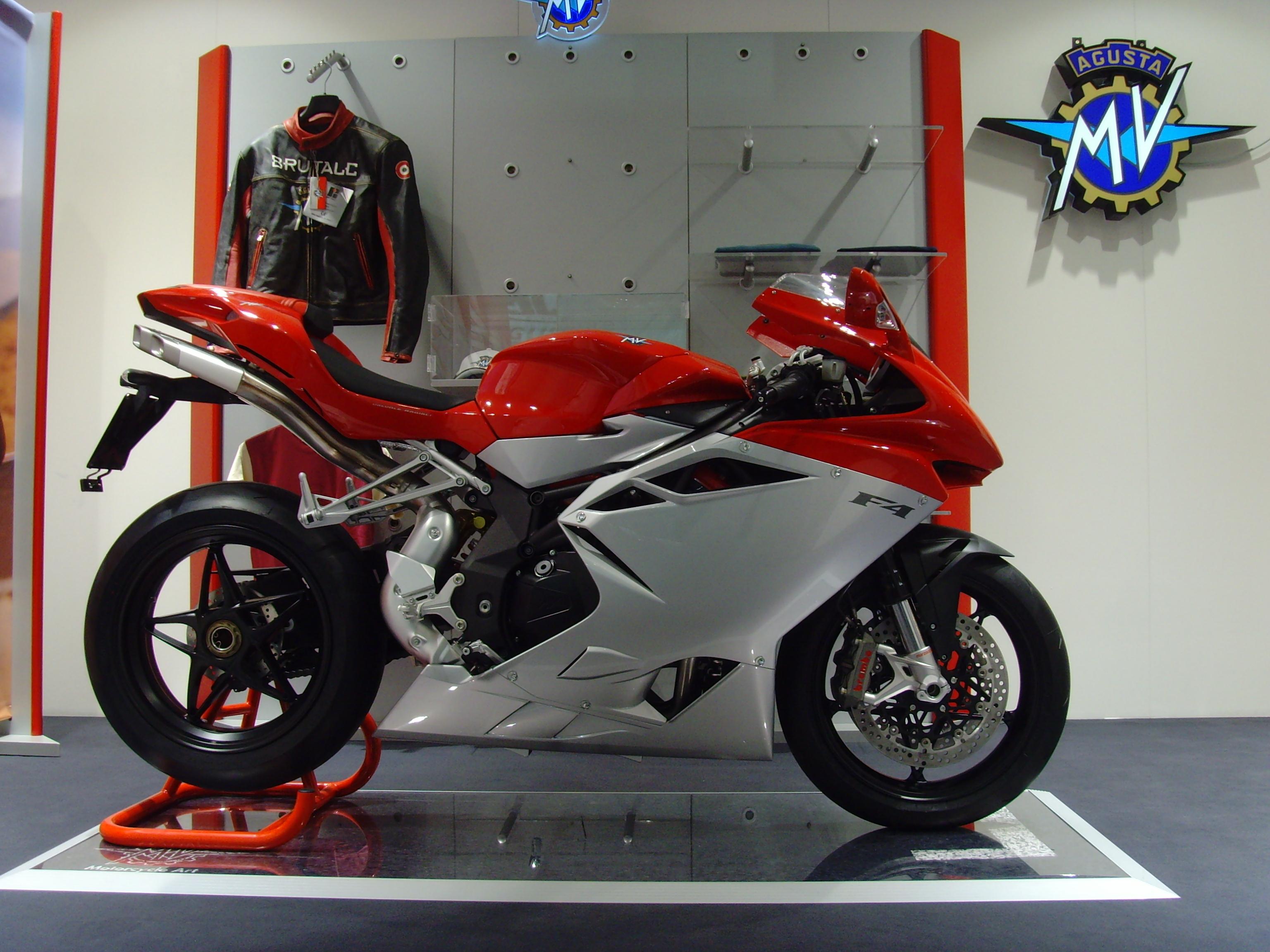 Ducati Car And Bike