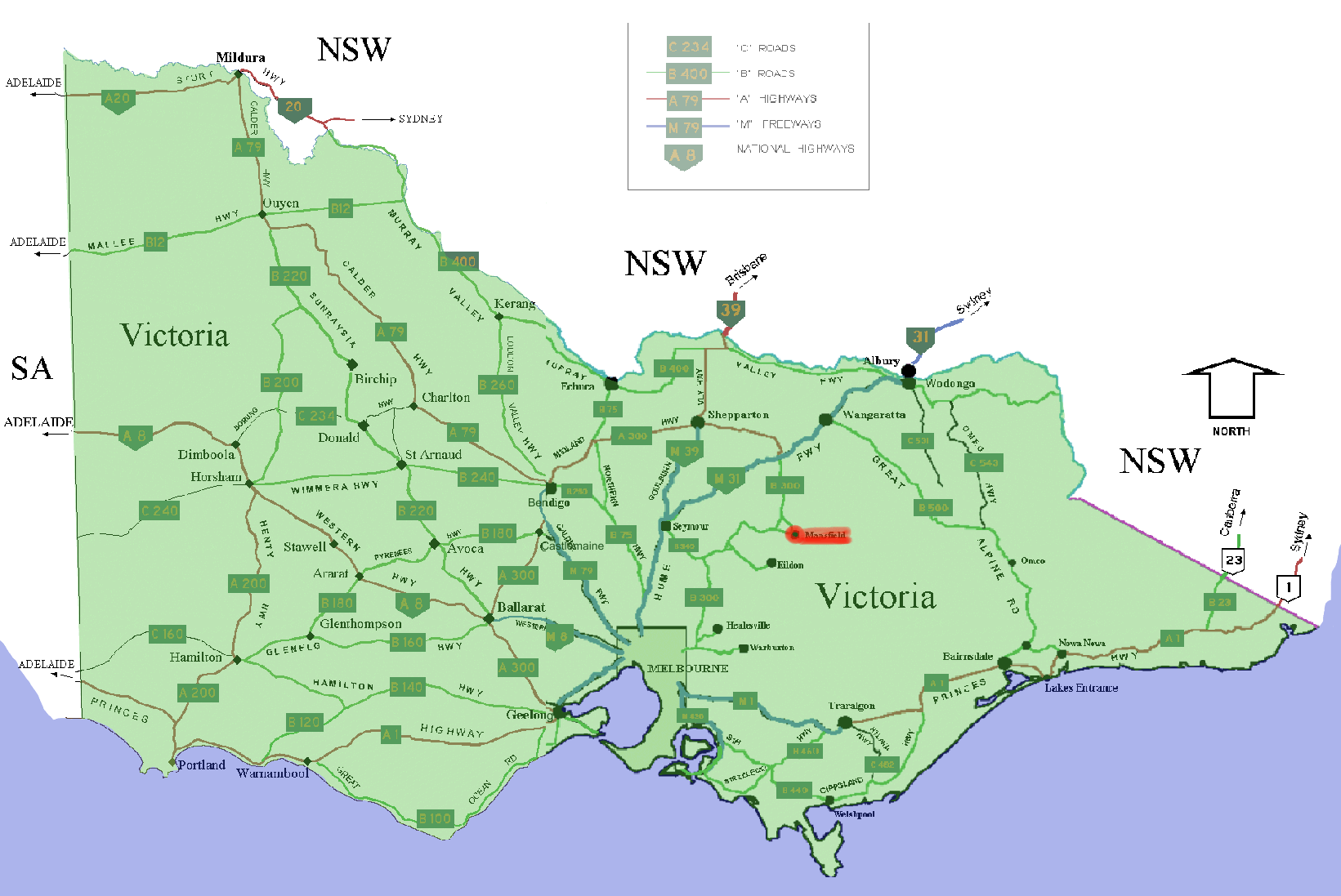 FileMansfield location map in VictoriaPNG Wikimedia Commons
