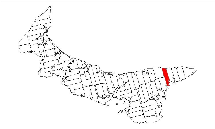 Prince Edward Island Area Code