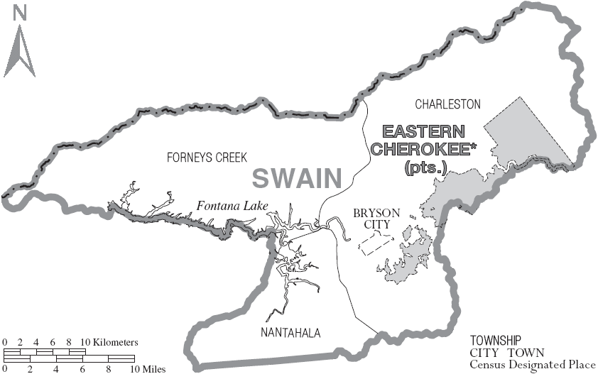 Map_of_Swain_County_North_ ...swain county