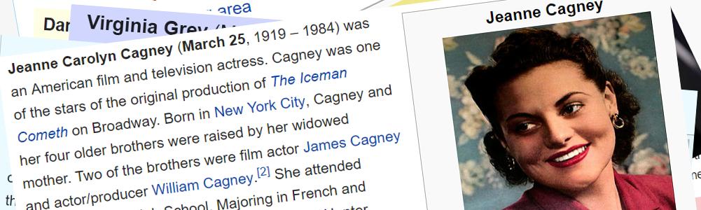 Krissy Mae Cagney
