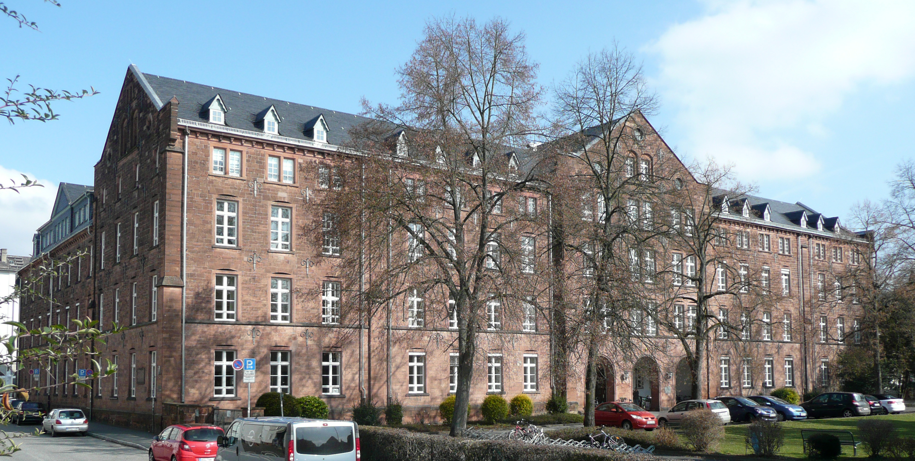 Opinions On University Of Marburg