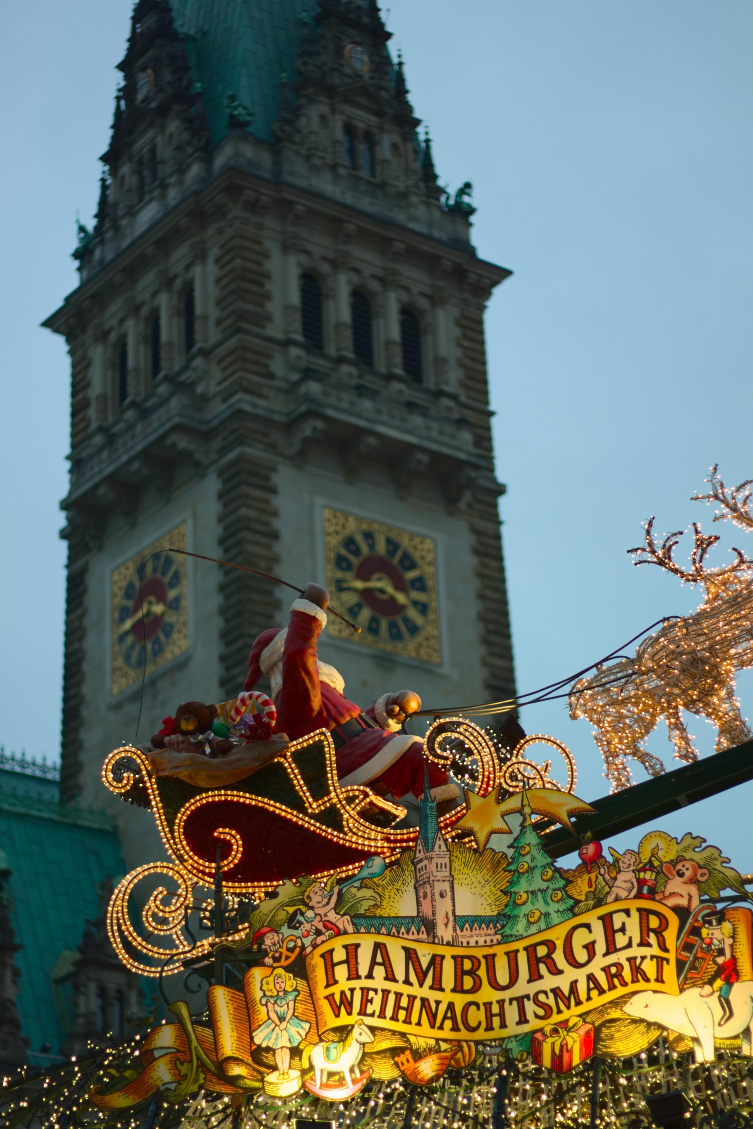 Alla Ricerca Della Stella Di Natale Wiki.Natale In Germania Wikipedia