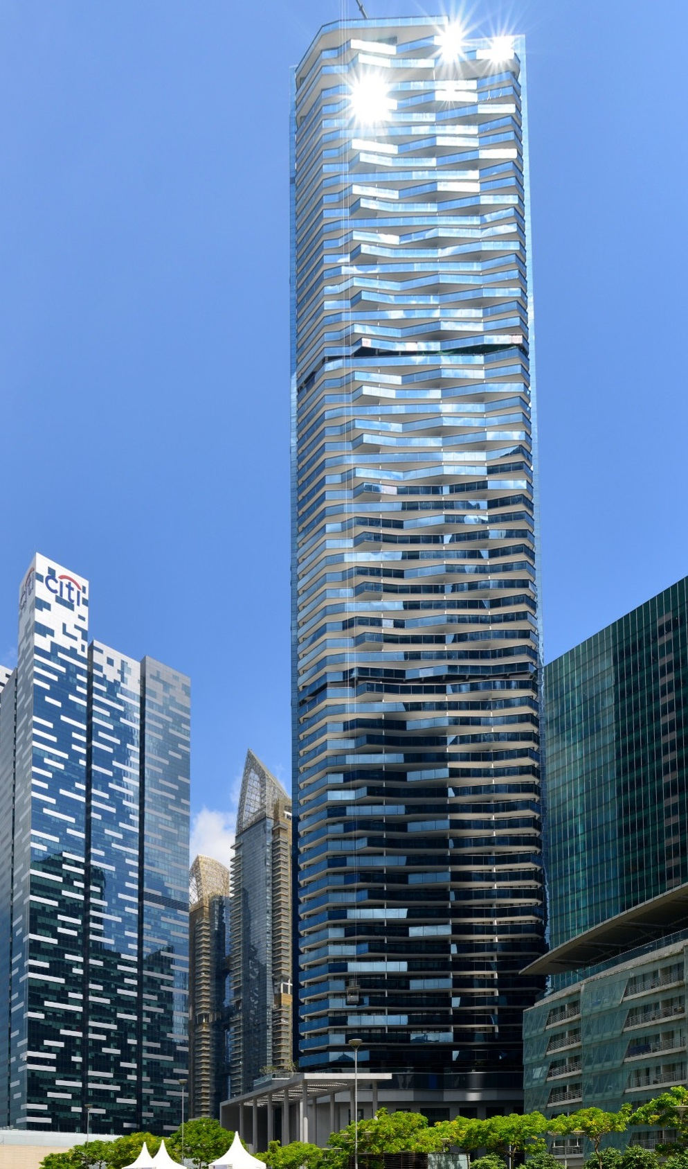 Marina Bay Suites - Wikipedia