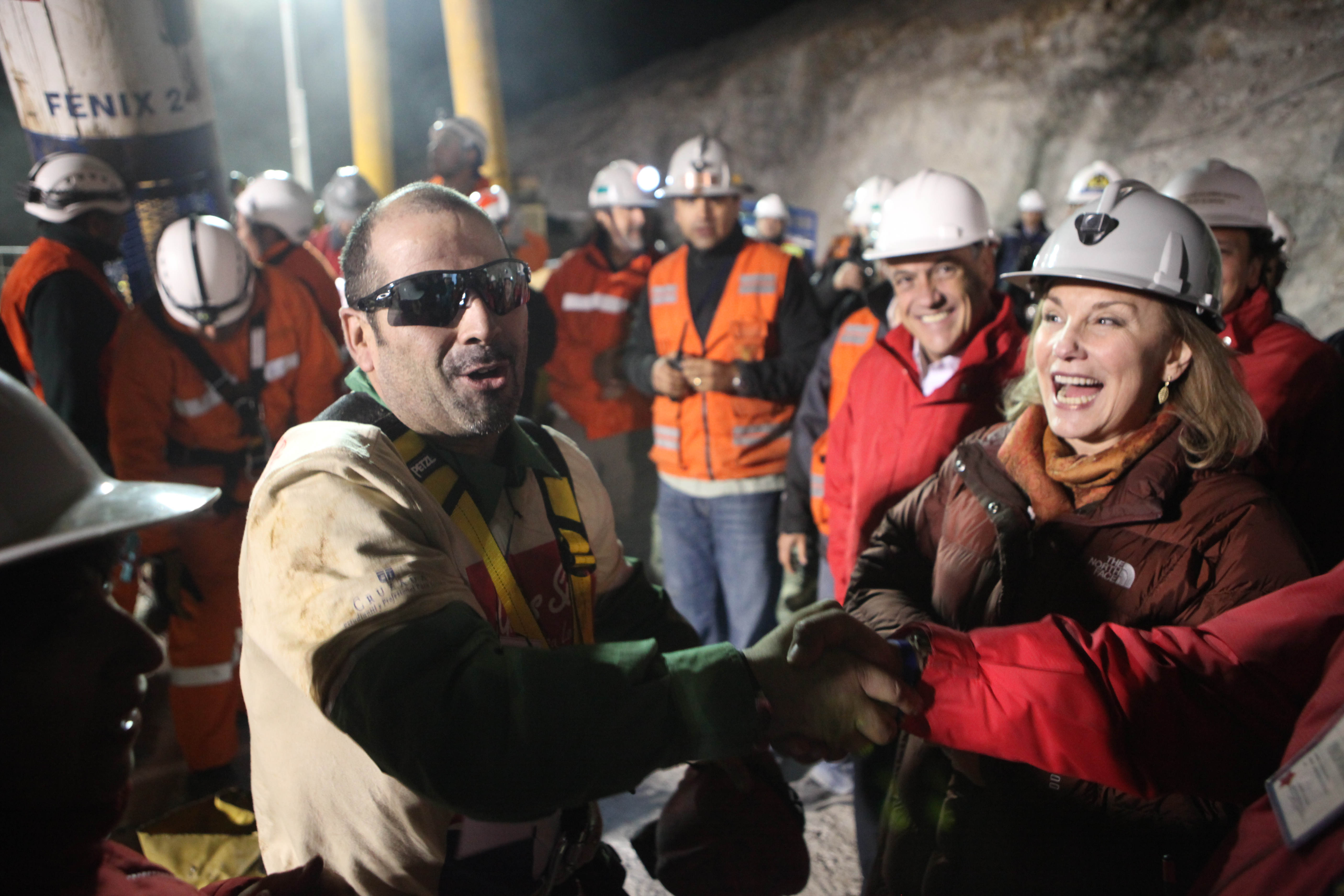 2010 Chilean Mine Rescue Fast Facts