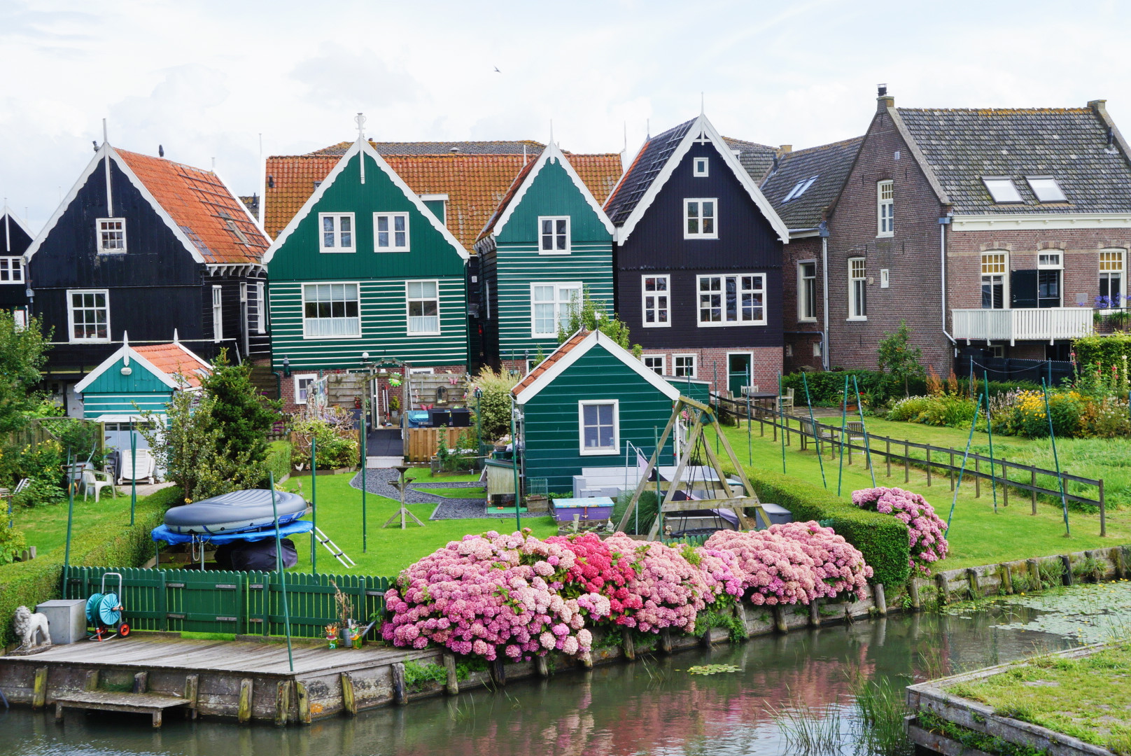 Holland And Holland >> File:Marken, The Netherlands 12.jpg - Wikimedia Commons