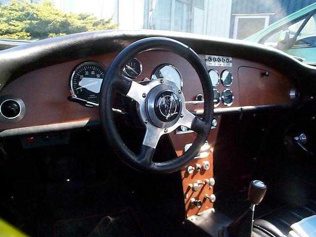File:Matra Bonnet Djet V dashboard.jpg