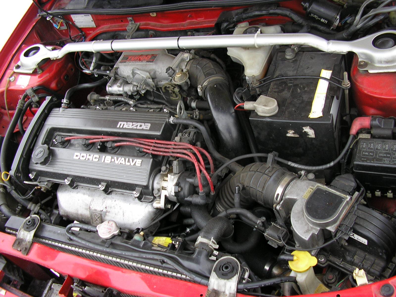 Suzuki Swift Cold Air Intake