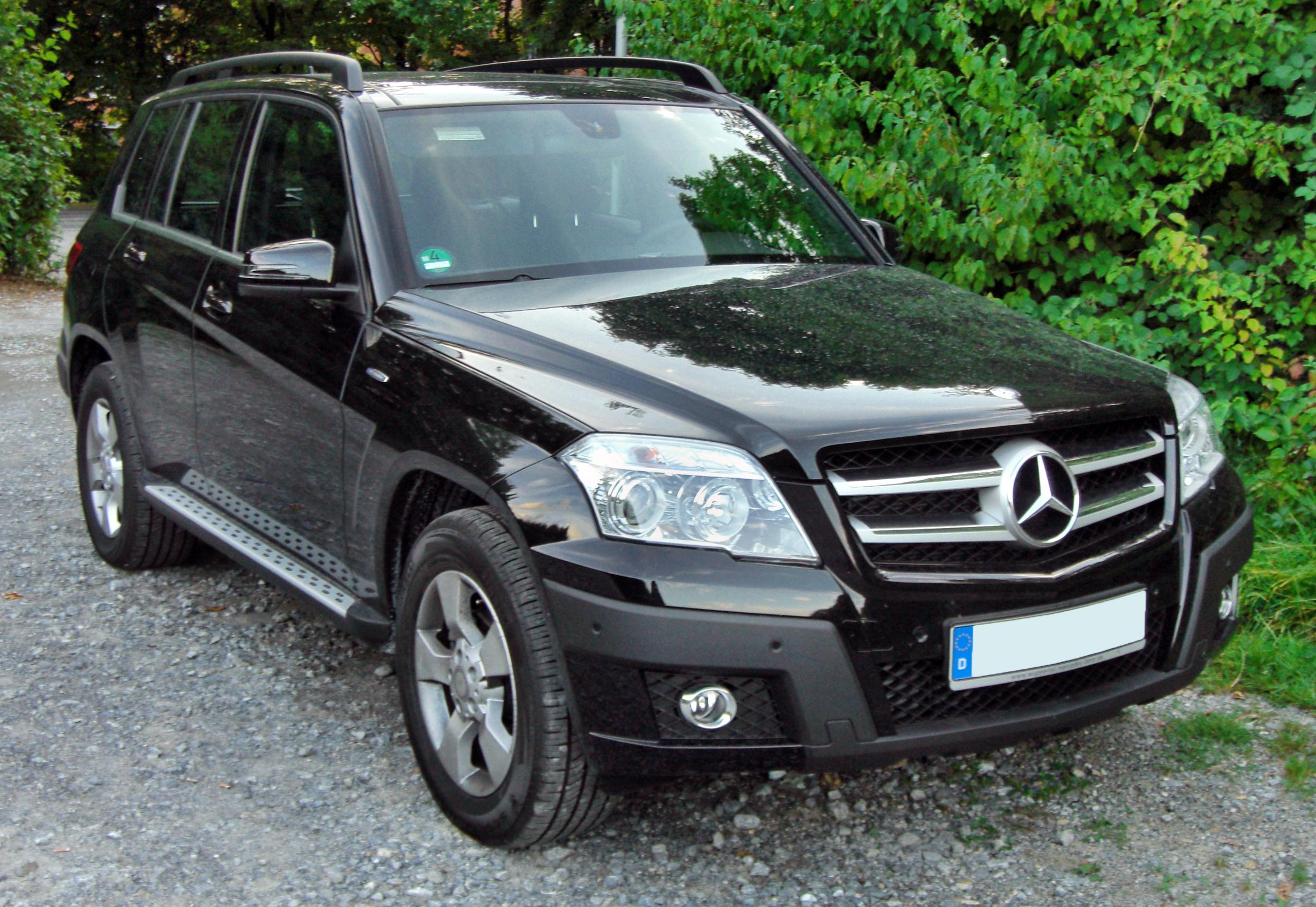 file mercedes glk 220 cdi blueefficiency 4matic offroad paket 20090821 front jpg wikimedia commons. Black Bedroom Furniture Sets. Home Design Ideas