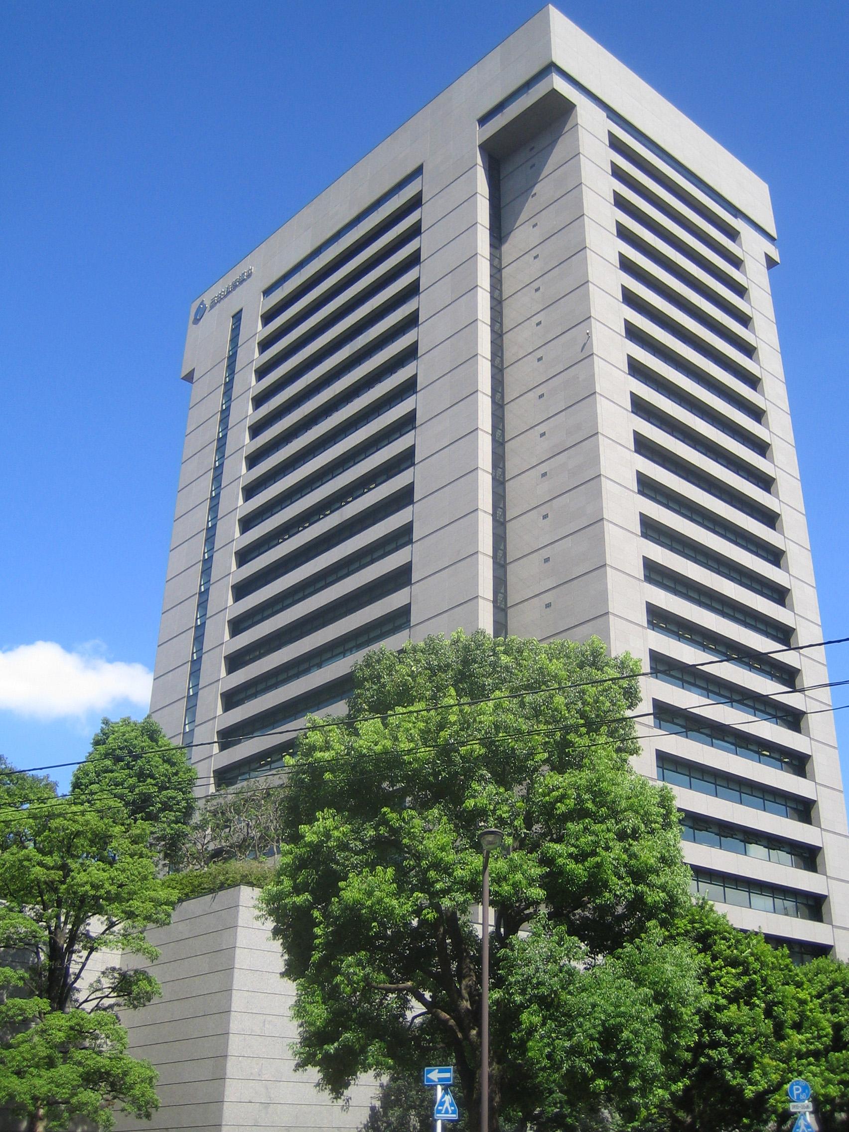 Insurance Japan