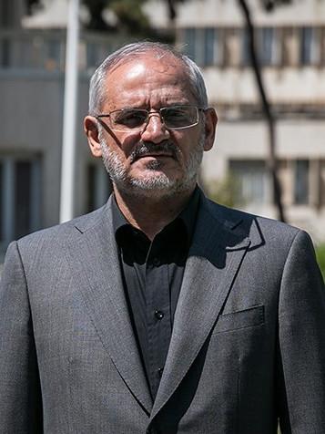 محسن حاجیمیرزایی