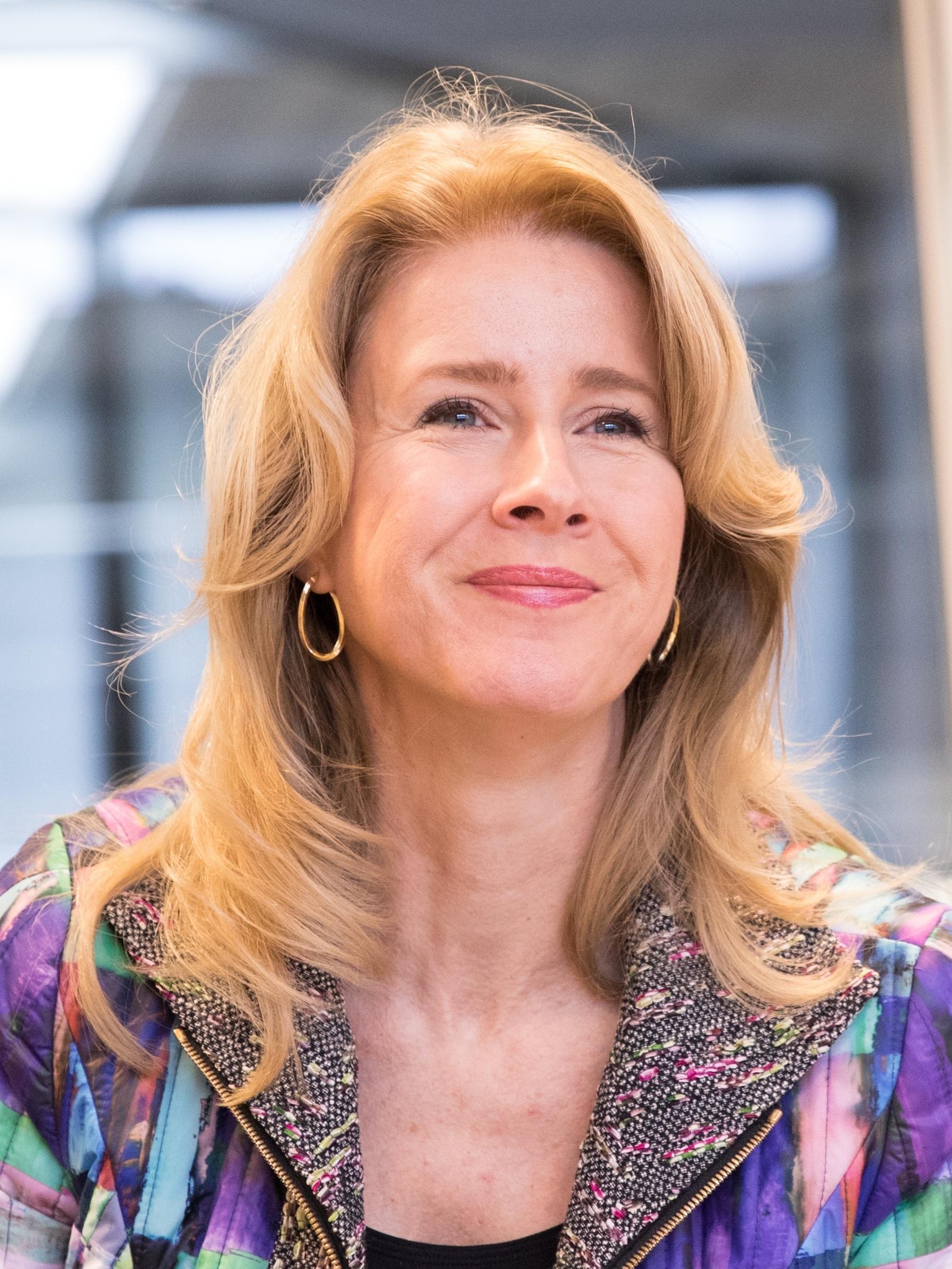 Mona Keijzer - Wikipedia