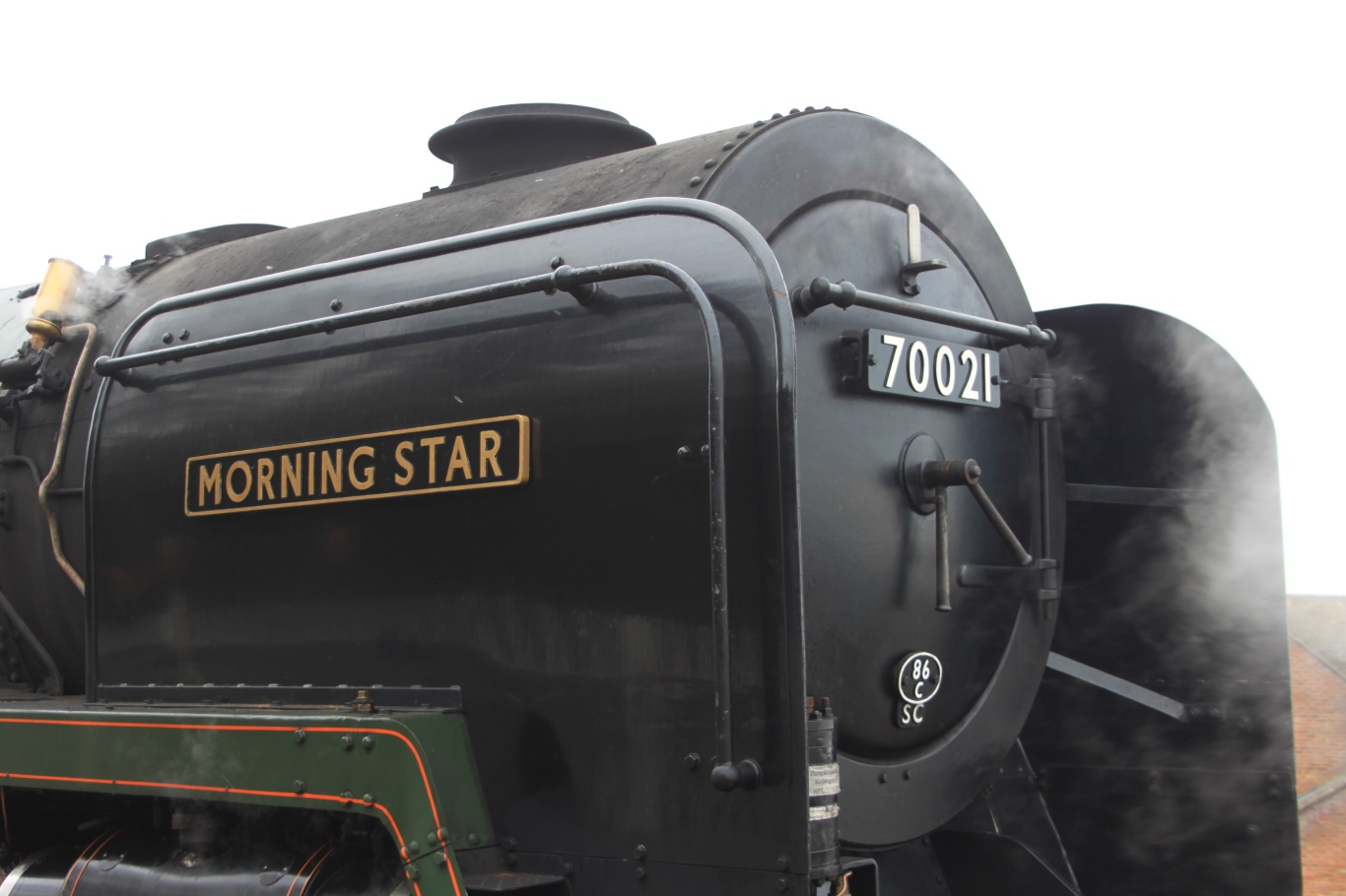 File:Morning Star 70021 (aka Britannia 70000) JPG
