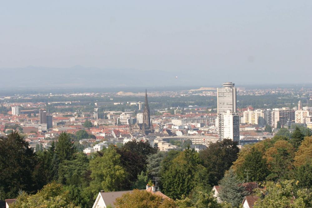 Mulhouse m lhausen milh sa wikimedia commons - Office du tourisme de mulhouse ...