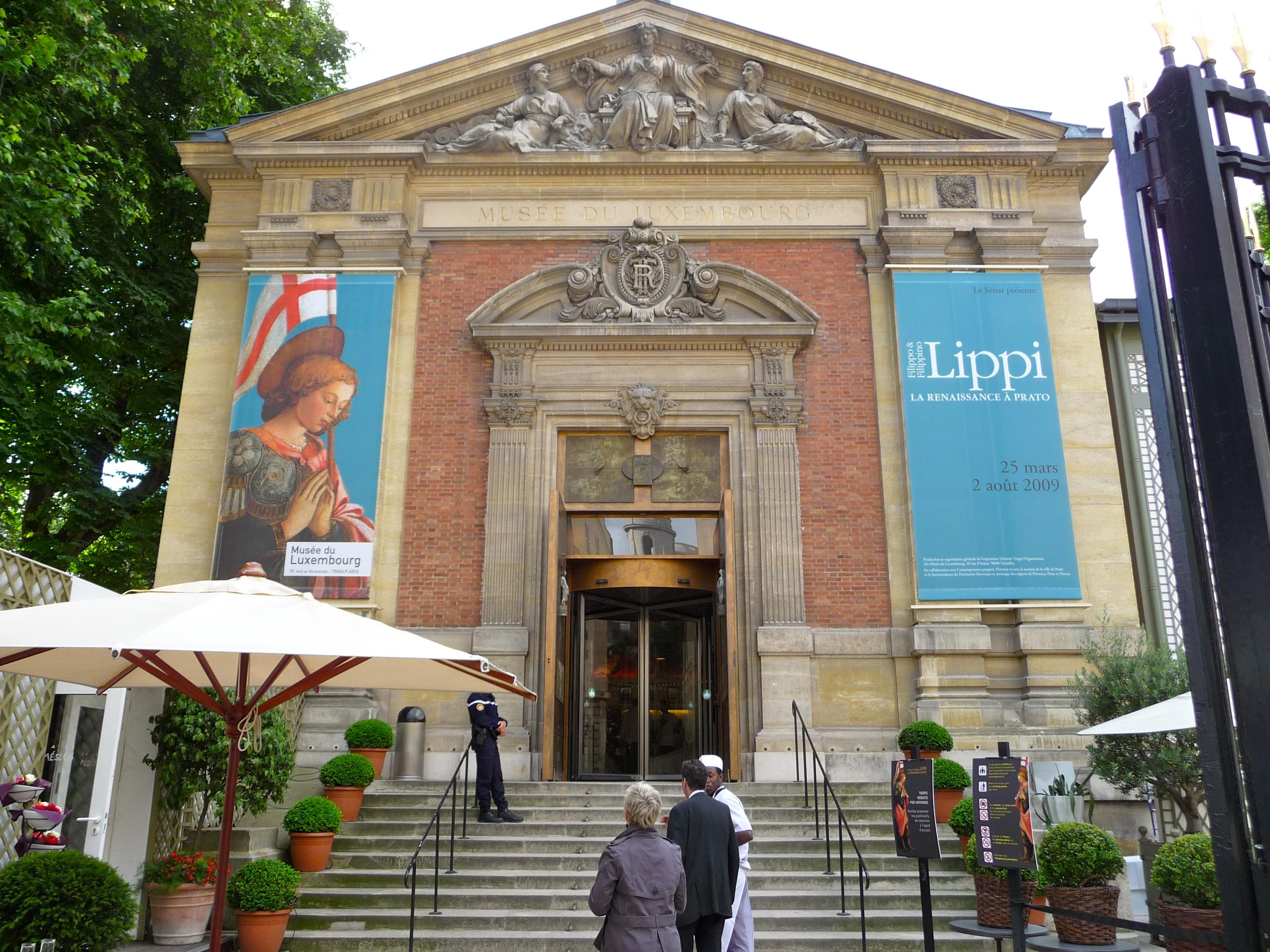 盧森堡博物館