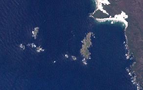 Wild Wind Islets