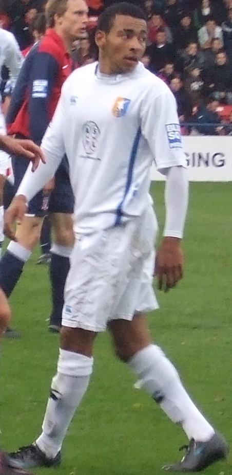Nathan Arnold Wikipedia