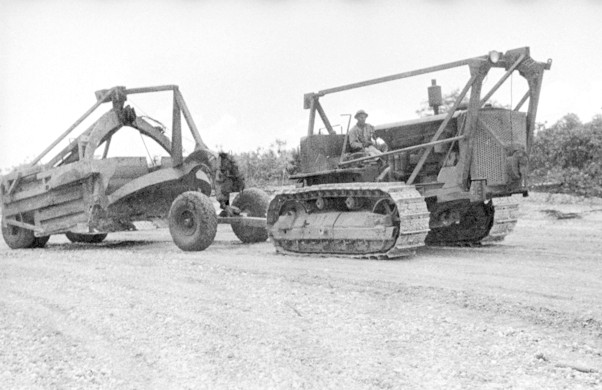 No. 6 Airfield Construction Squadron RAAF - Wikipedia