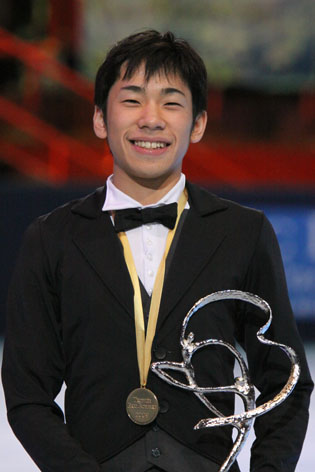 File:Nobunari Oda at 2009 Trophee Eric Bompard.jpg