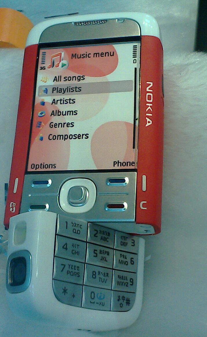 Nokia 5700 Xpressmusic Wikipedia