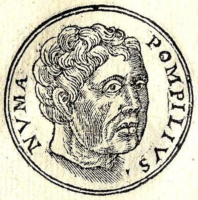Numa Pompilius Wikipedia Bahasa Indonesia Ensiklopedia Bebas