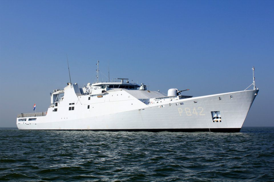 Hnlms Friesland P842 Wikipedia