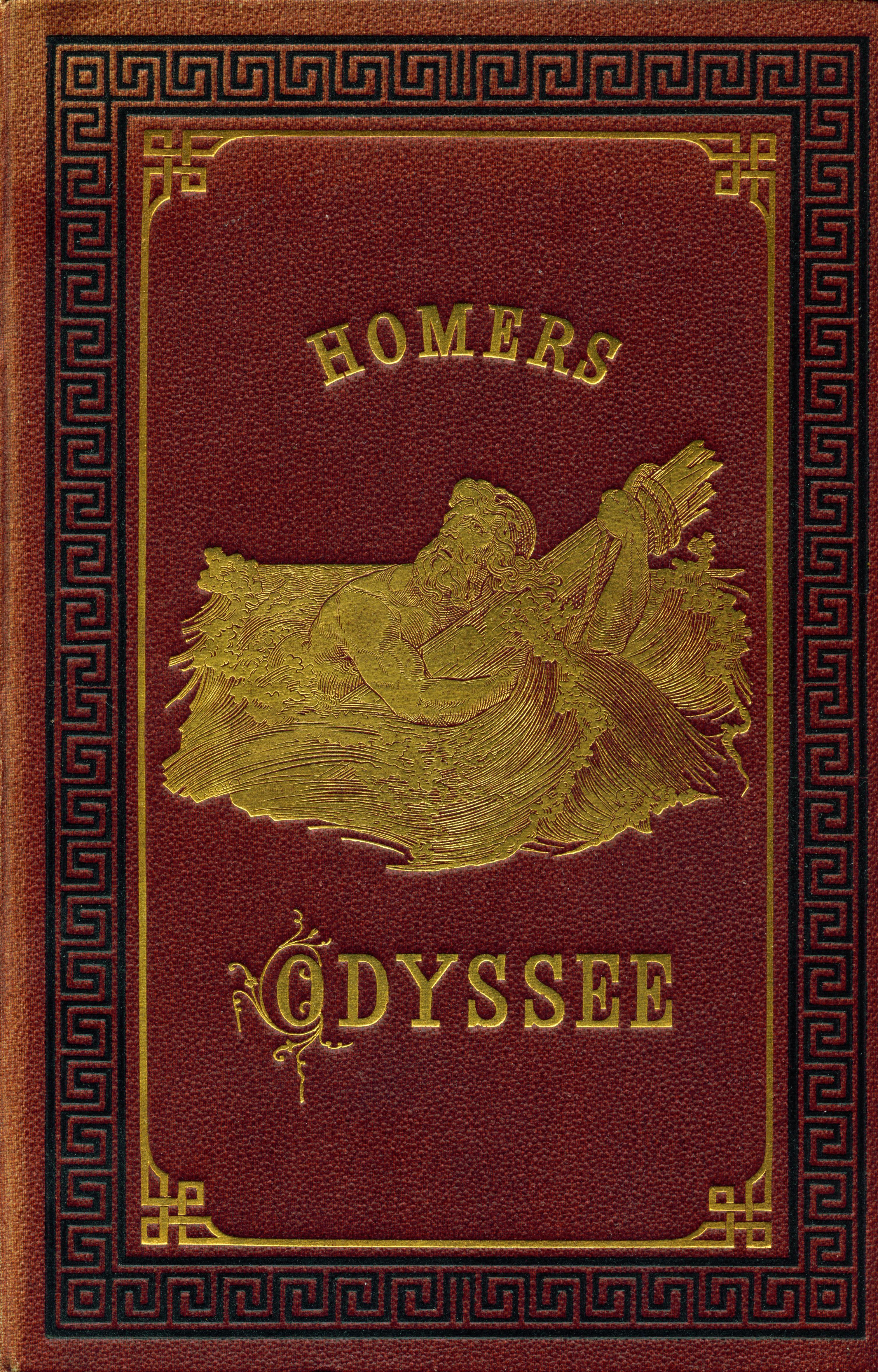 Odiseja – Wikipedija