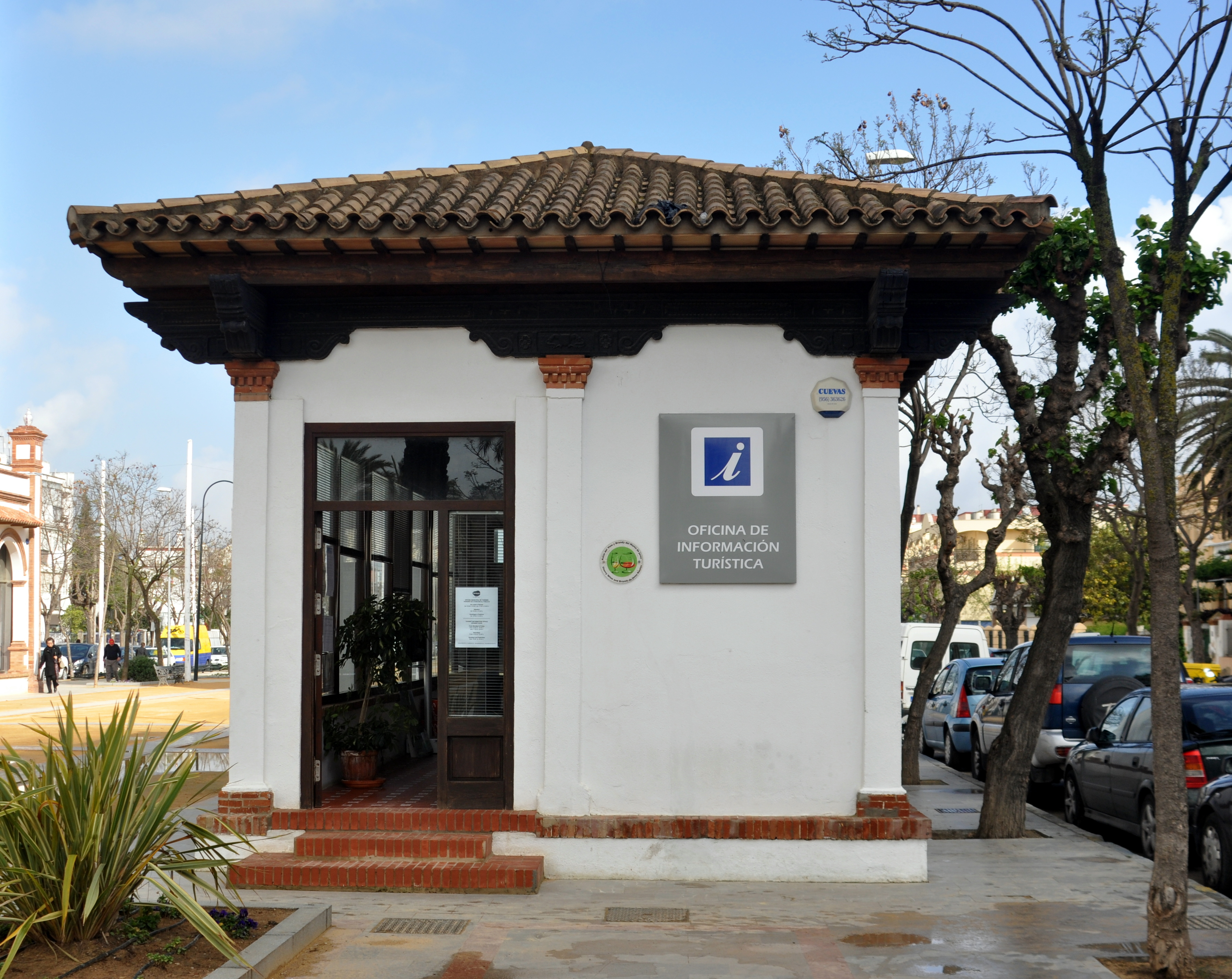 Archivo oficina de turismo sanl car barrameda jpg for Oficina de turismo benasque