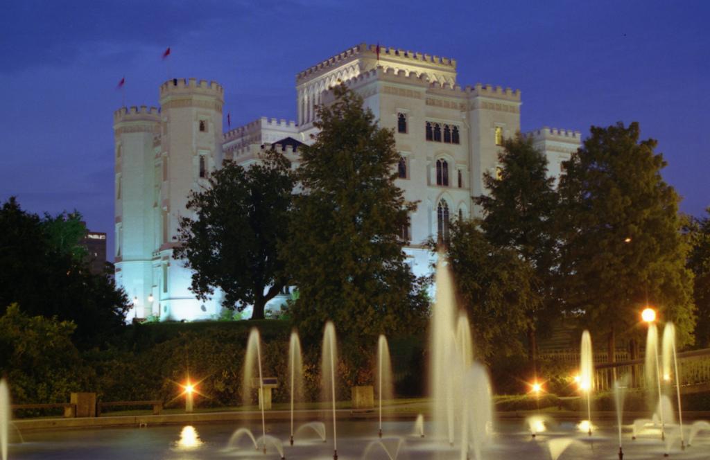 Baton Rouge Cadillac Parts >> Baton Rouge Louisiana Wikipedia | Autos Post