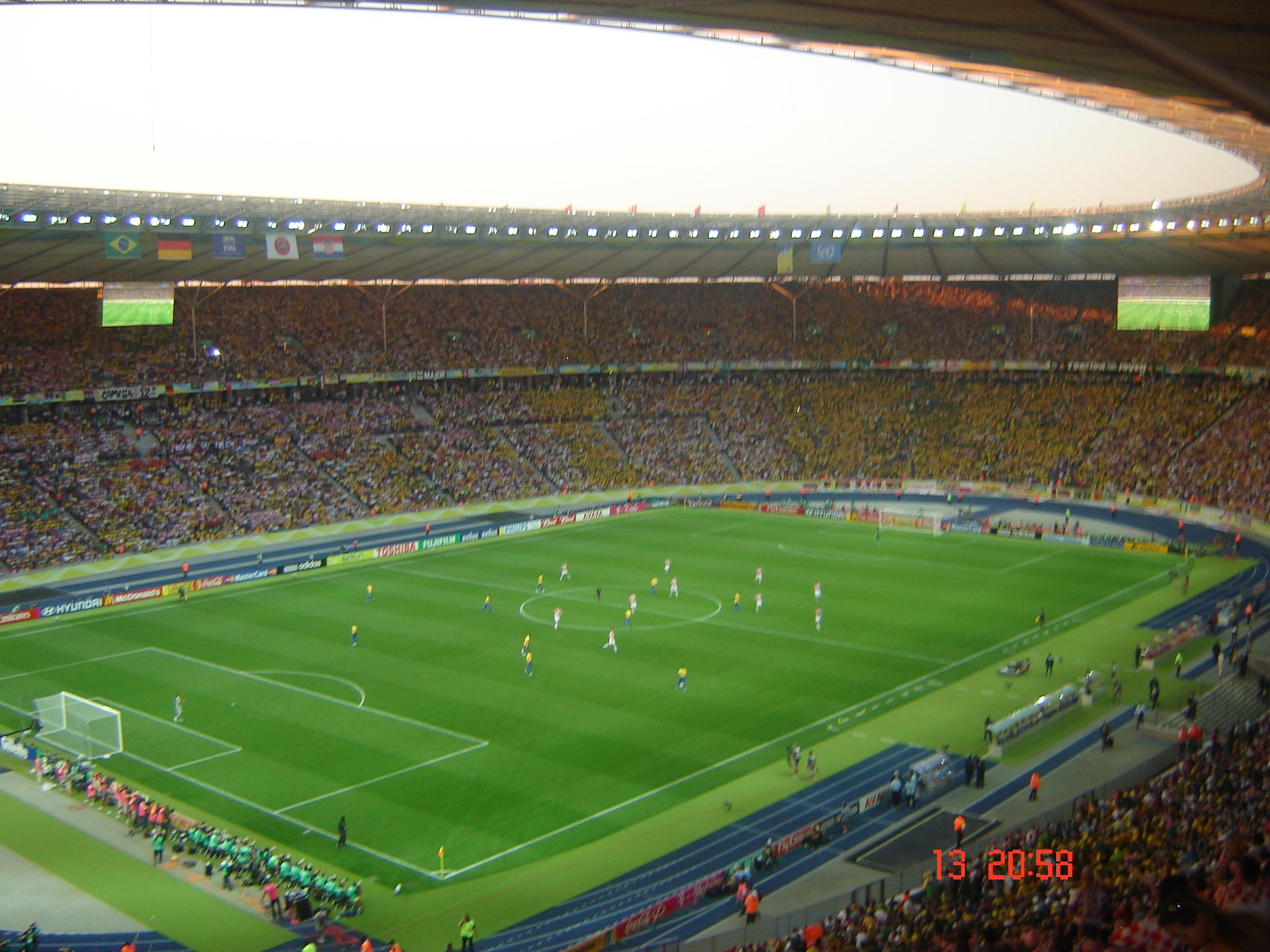 Bekjent berlin brazil