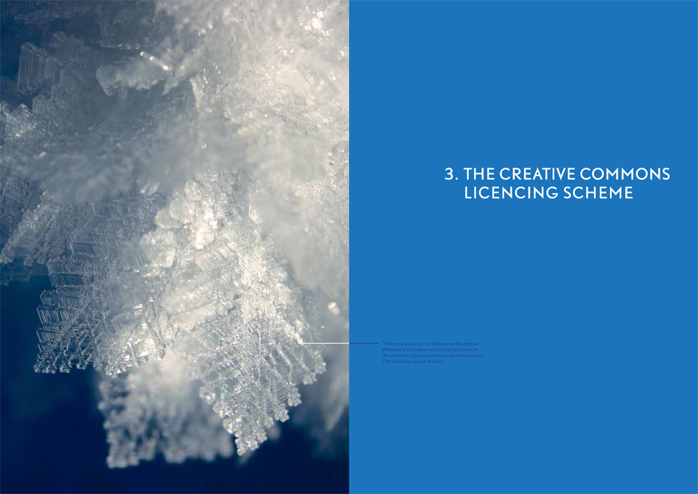 Open Content A Practical Guide To Using Creative Commons Licences