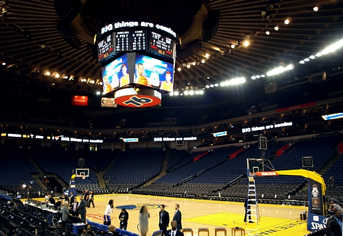 File Oracle Arena 2011 12 17 Jpg Wikimedia Commons
