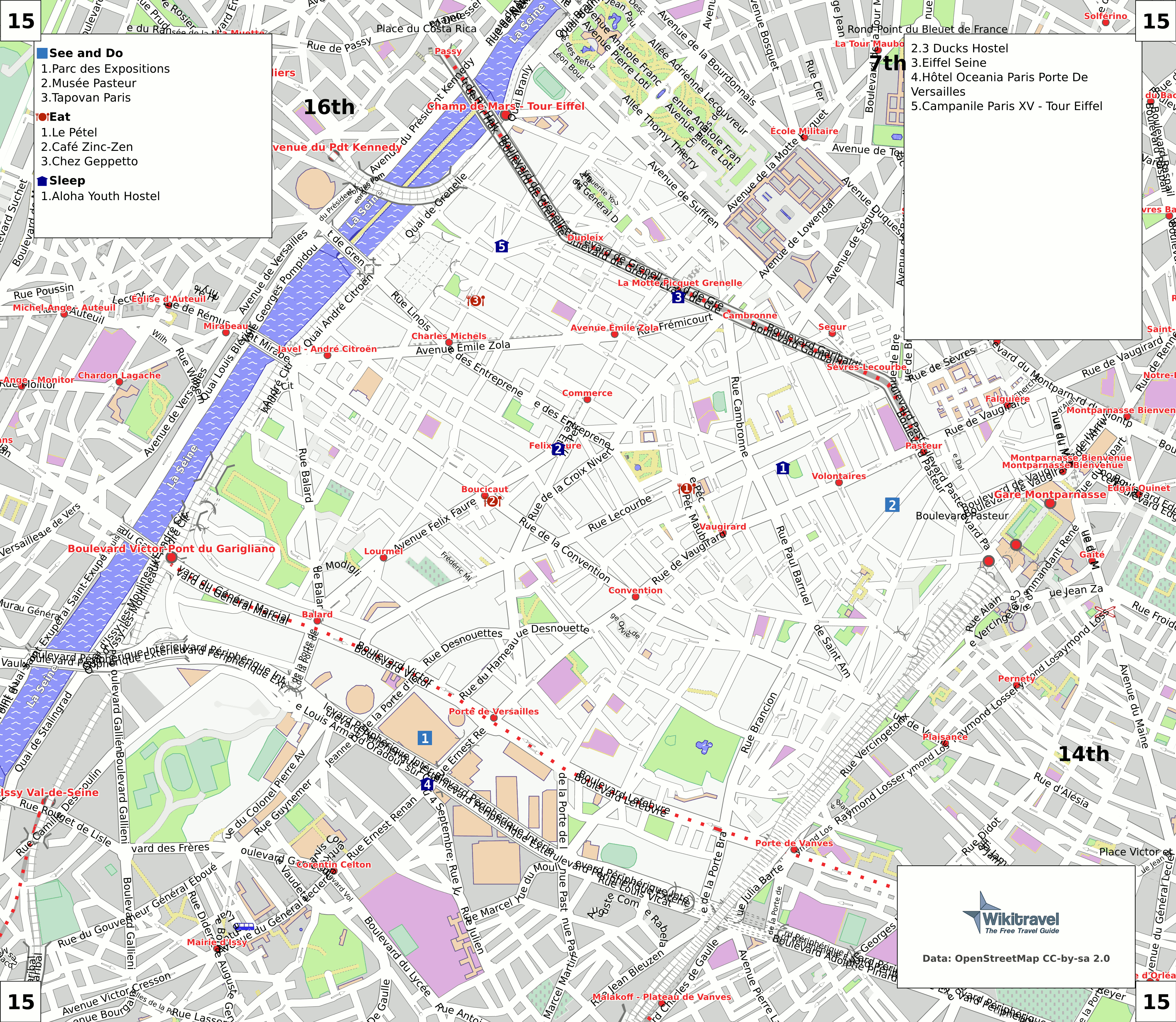 File Paris 15th Arrondissement Map With Listings Png Wikimedia Commons