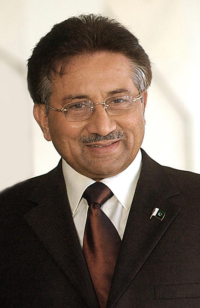Pervez Musharraf 2004 Pakistan to America: Youre Welcome for Killing bin Laden.  What, Did You Think You Did That?  Psshhh.