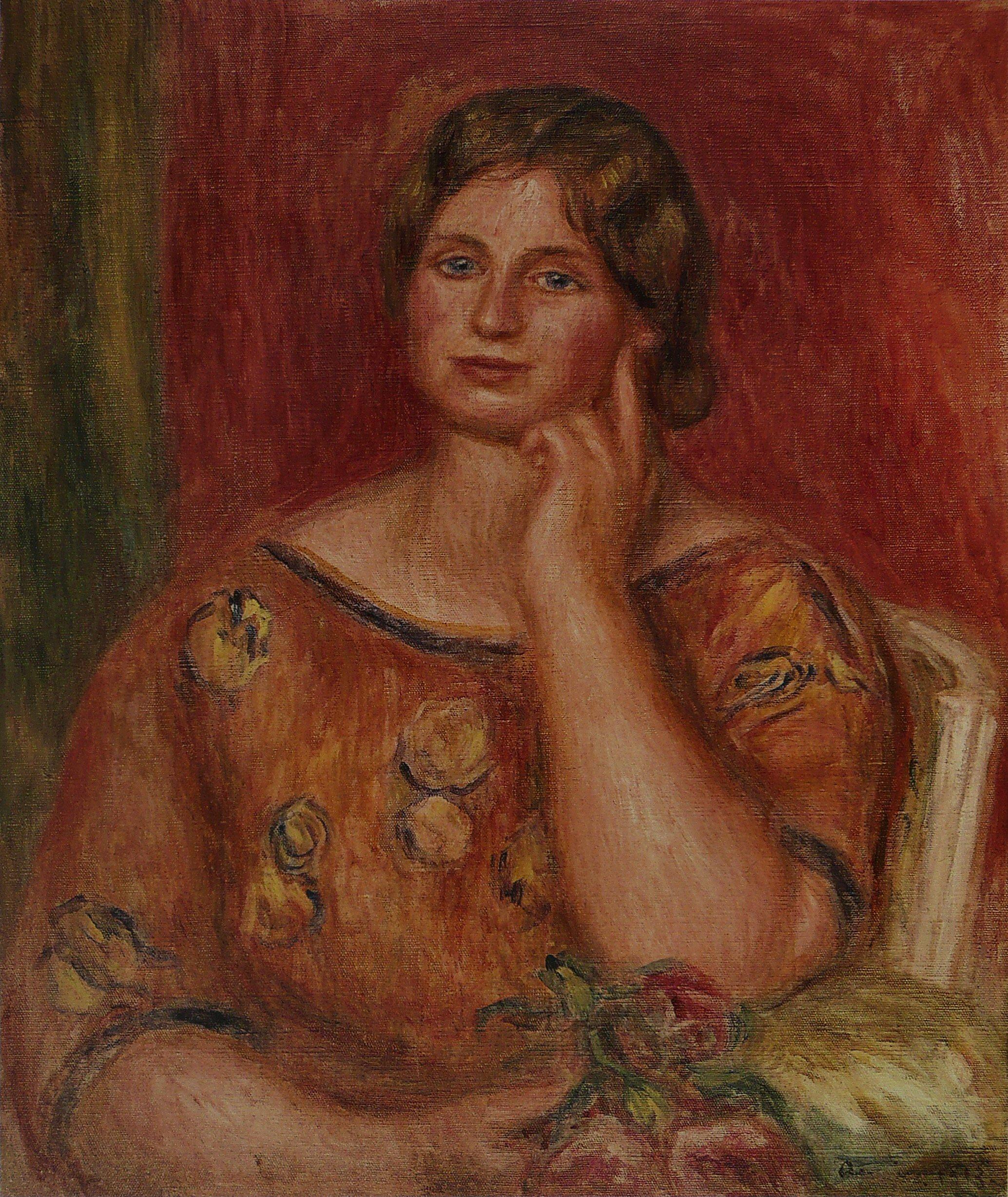 File pierre auguste renoir portrait de gertrude osthaus for Auguste renoir