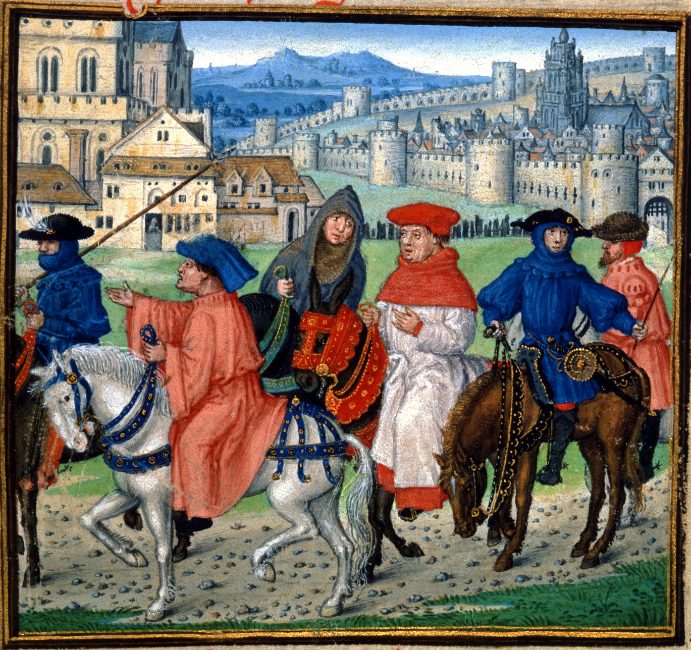 the canterbury tales essay setting Summary review on canterbury tales on studybaycom - the general prologue starts the canterbury tales, online marketplace for students.