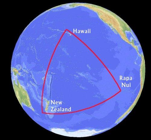 Polynesiantraiangle