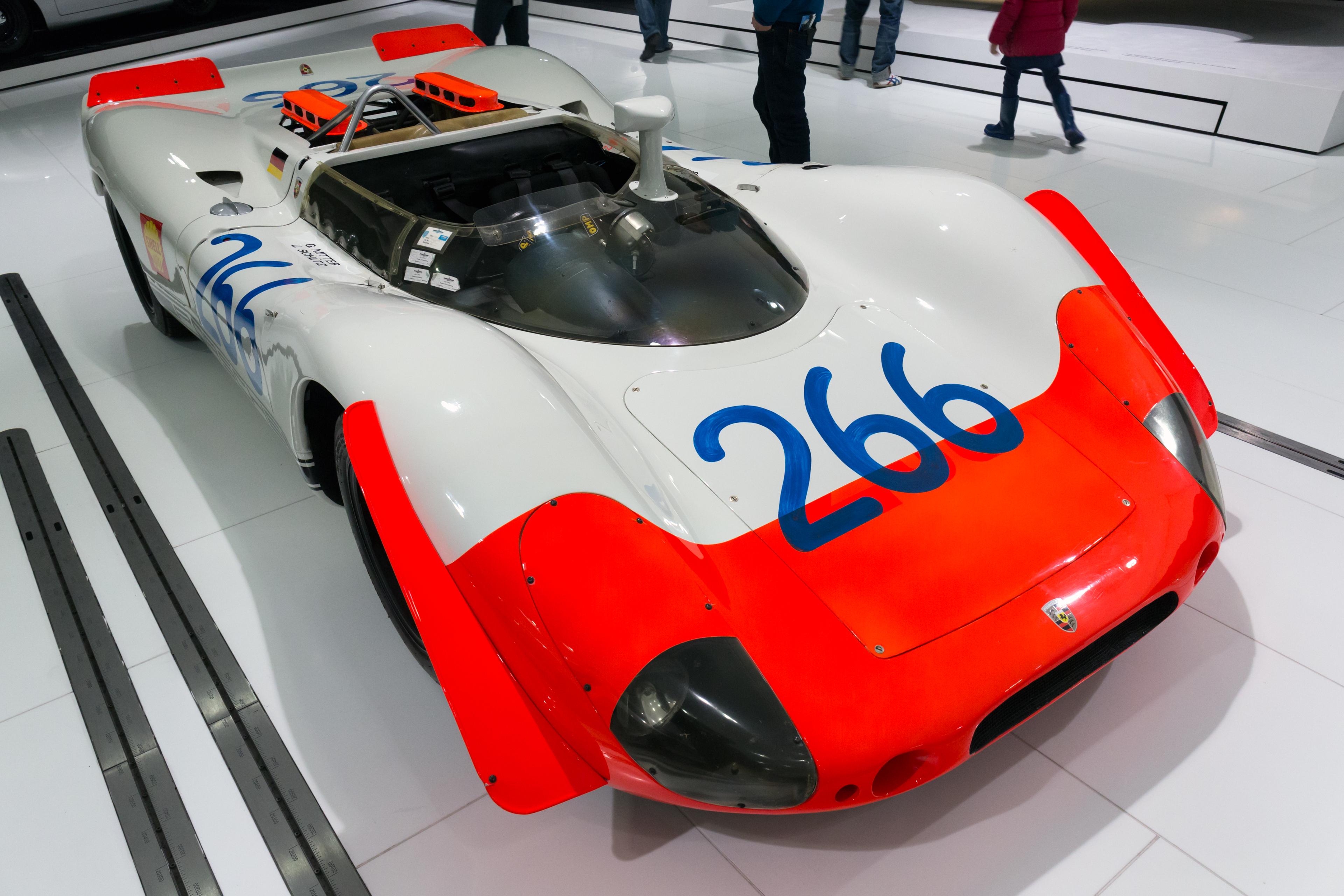 File Porsche 908 2 Spyder Front Right Porsche Museum Jpg