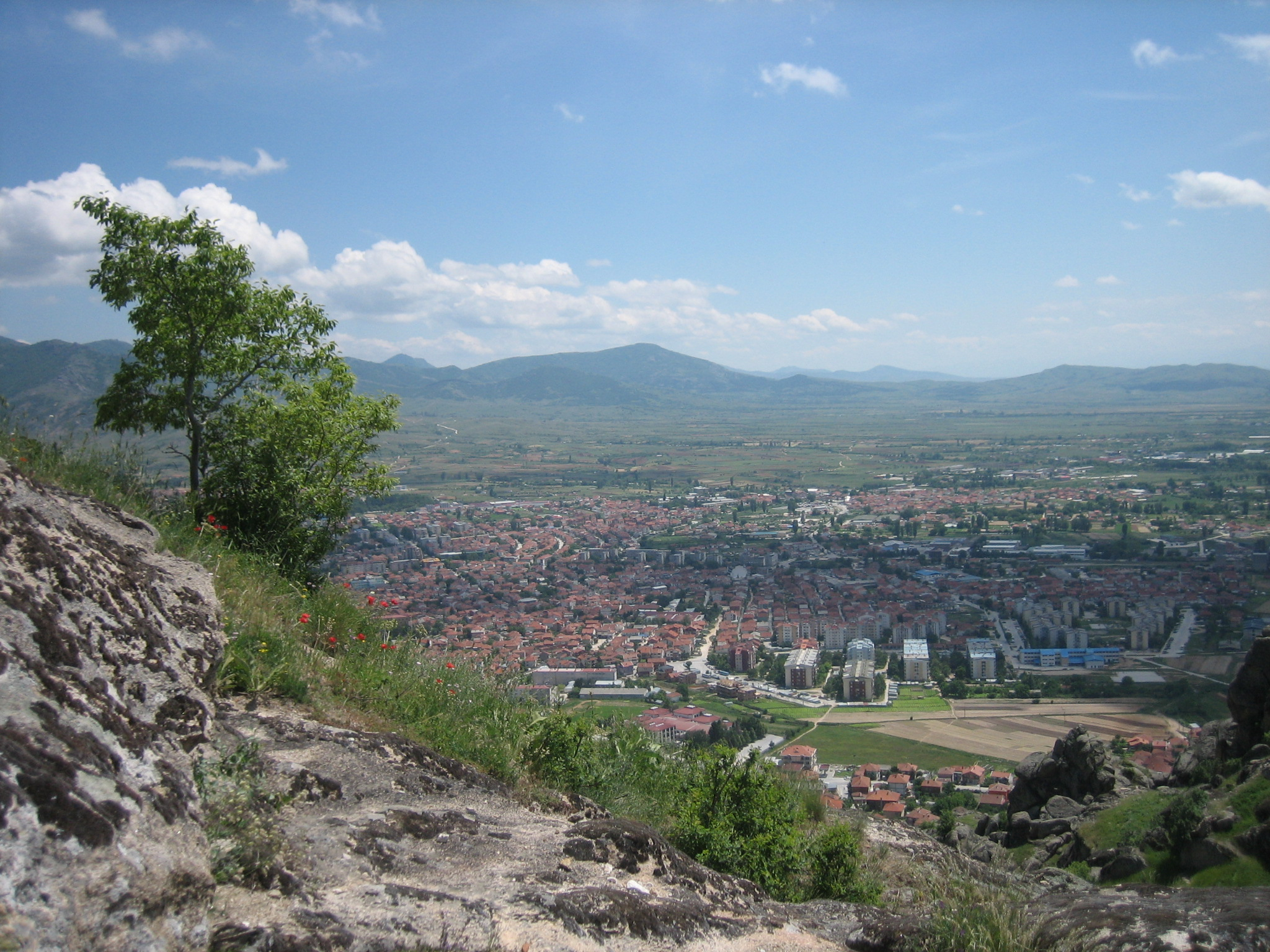 Betka od prilep macedonia