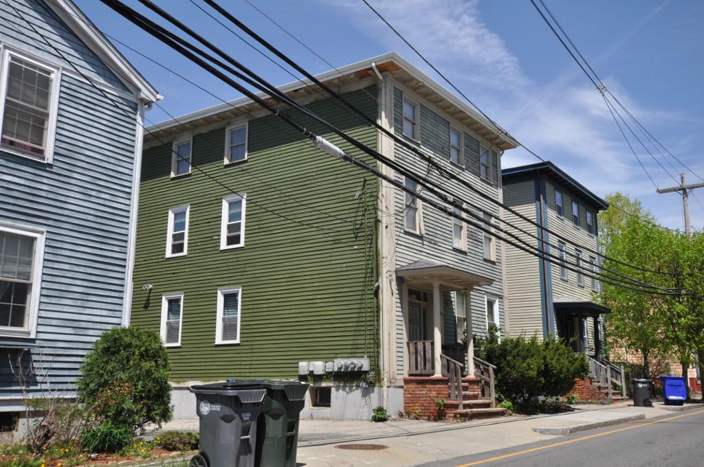 Pine Street Properties