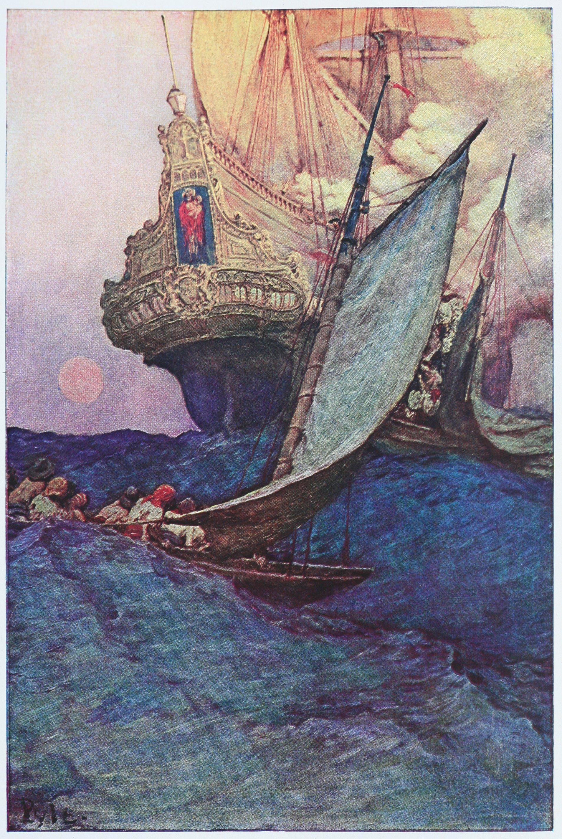 Pirate Island Captain S Password Diggy
