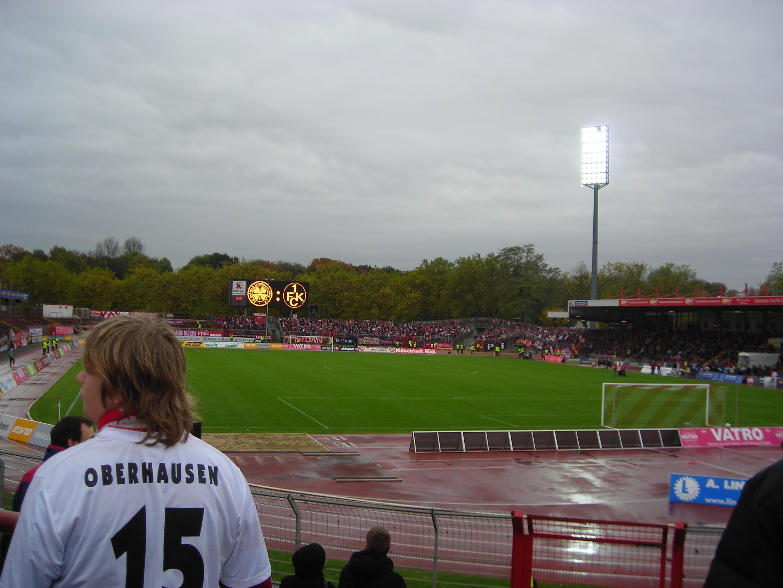 Боруссия дортмунд ii рот- вайсс эрфурт