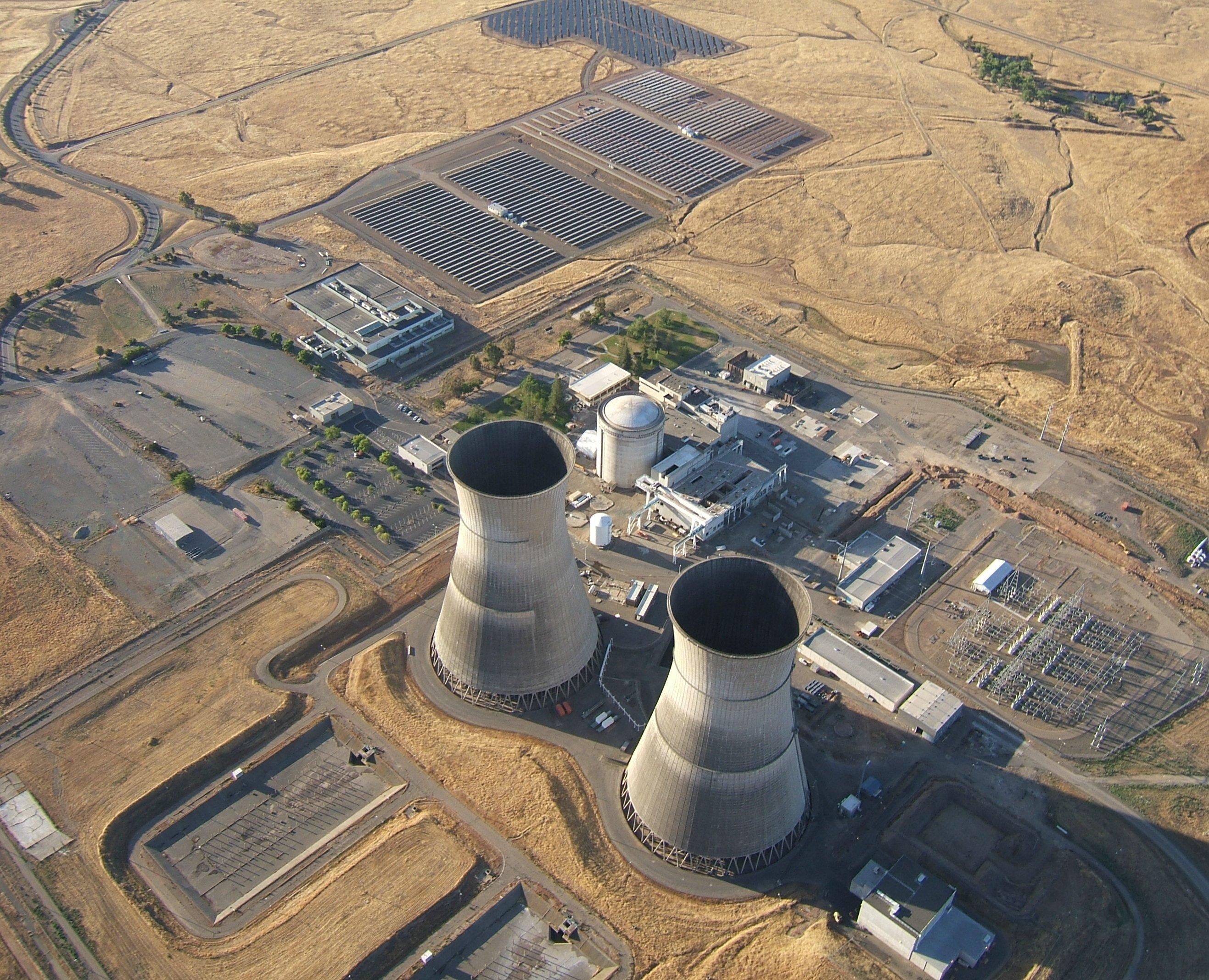 Decommissioning nucleare: una grande opportunità di sviluppo per l'Italia