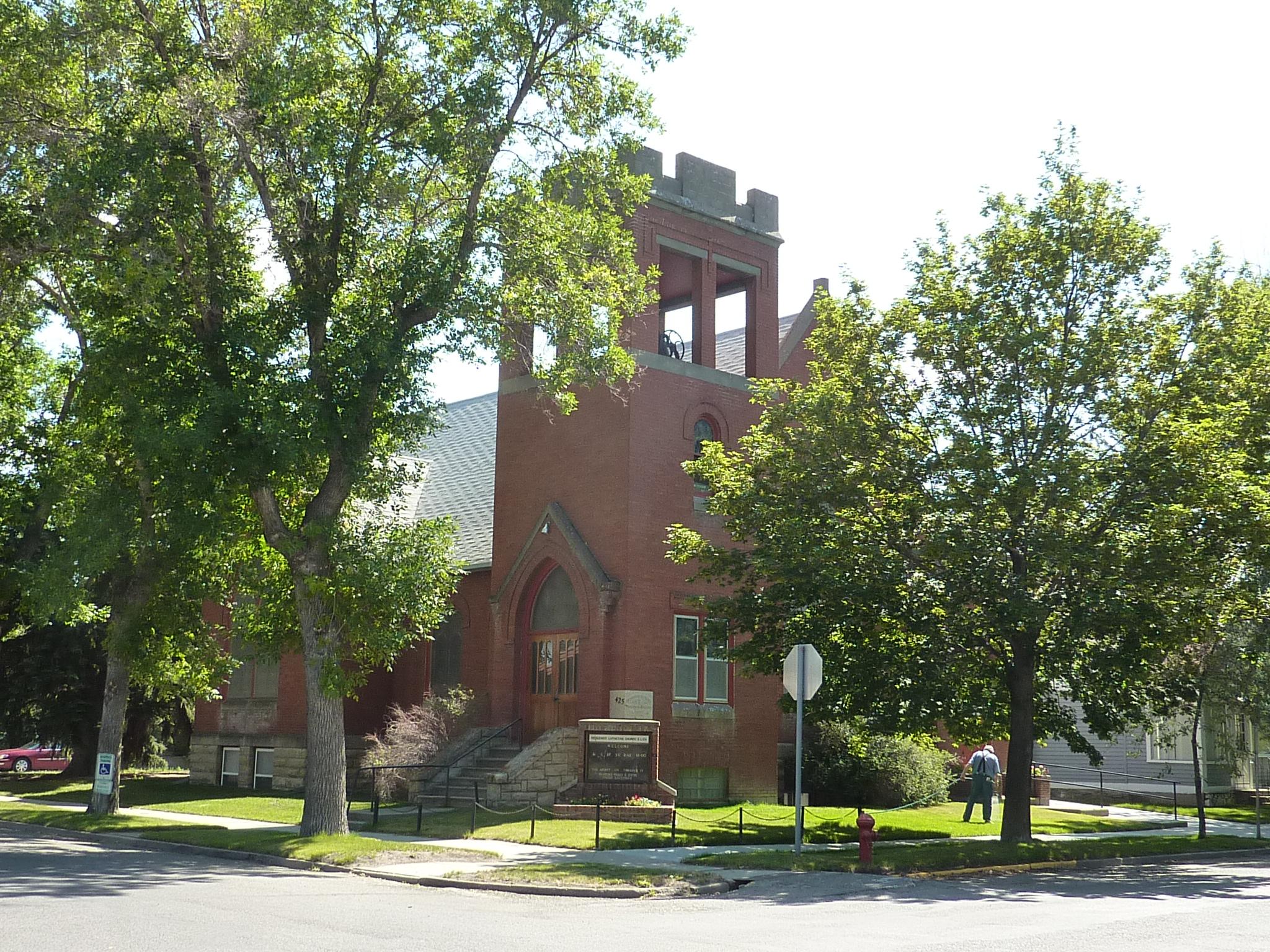Redeemer Lutheran Church Peoria Il Food Pantry
