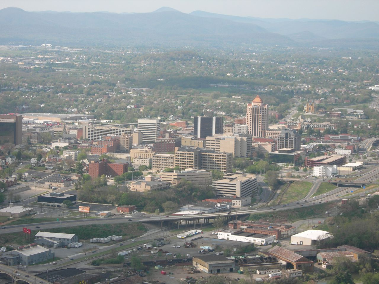 Roanoke (VA) United States  City new picture : Description Roanoke, Virginia